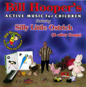 Active Music for Children